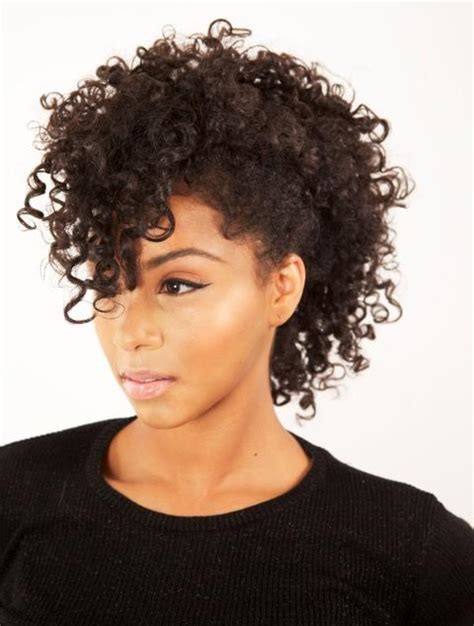 curly hair styles edgy pininterest curlisto 5 edgy cuts for people with curly hair