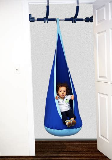 cocoon swing autism cocoon swing package for kids gym 1