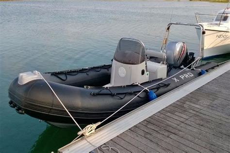 xpro inflatable boats used rigid inflatable boats rib boats for sale in united