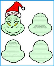How the grinch stole christmas lesson plans author dr seuss