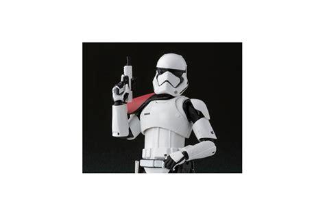 S H Figuarts Order Stormtrooper Special Set Sh S H Figuarts Order Stormtrooper The Last Jedi