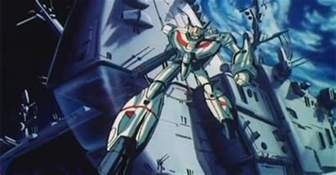 top 100 mecha anime of all time how many have you watched?