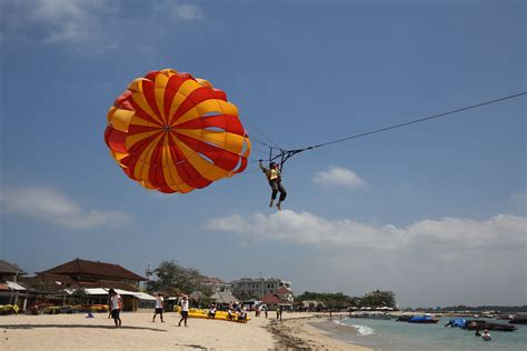 balis watersports hotspot tanjung benoa