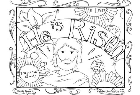 coloring pages christian themes lofty design free printable easter coloring pages