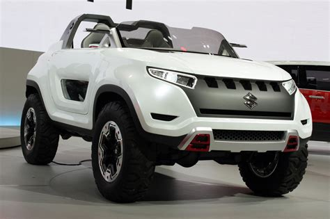jeep jimny 2016 2016 suzuki jimny cabrio fj pictures information and