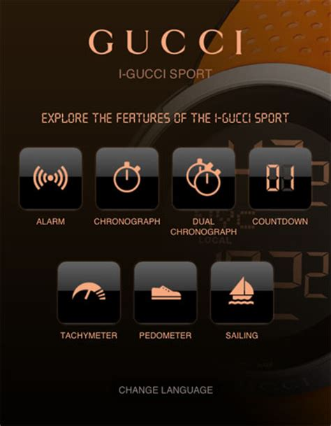gucci mobile gucci combines physical mobile commerce via digital store