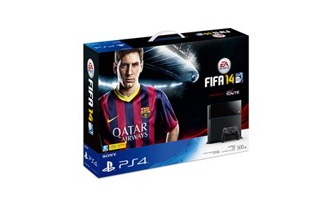 Ps4 Fifa 14 sony ph releases fifa 14 bundle pack slamonline philippines