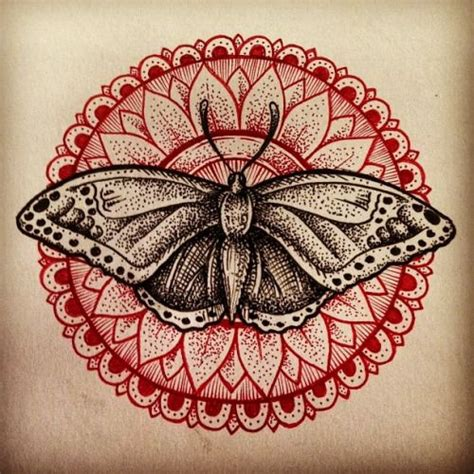 tattoo fixers geometric moth 17 images about mandala on pinterest mandalas moth and