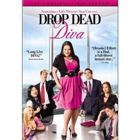 drop dead season 1 drop dead season 1 walmart ca