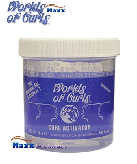 worlds of curls curl activator regular wigtypes com worlds of curls maxxbeautysupply com hair wig hair