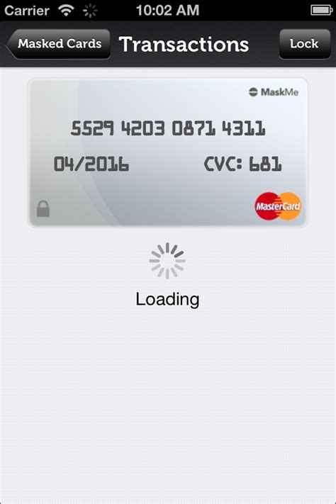 how to make a credit card number that works single use credit cards could lessened for