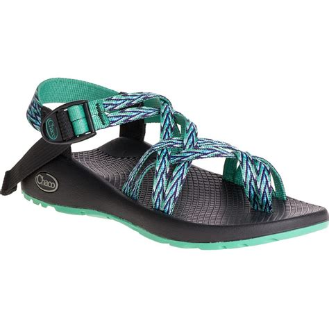 chaco s zx 2 classic womens sandals