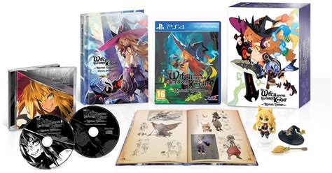 The Witch And The Hundred Revival Edition R All Ps4 Ori the witch and the hundred revival edition uno