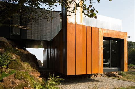 grand designs shipping container house gallery of grillagh water house patrick bradley architects 14