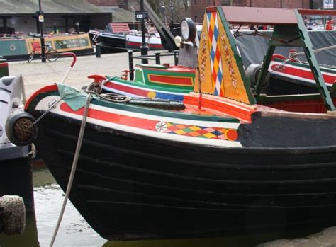 swan narrow boats swan historic narrow boat club