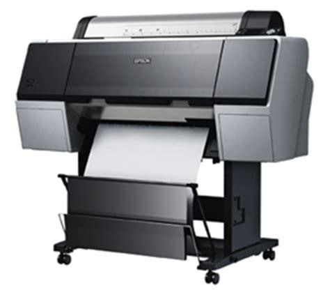 Printer Epson P6000 epson surecolor p6000 24 quot 8 color printer featuring the epson hd inkset
