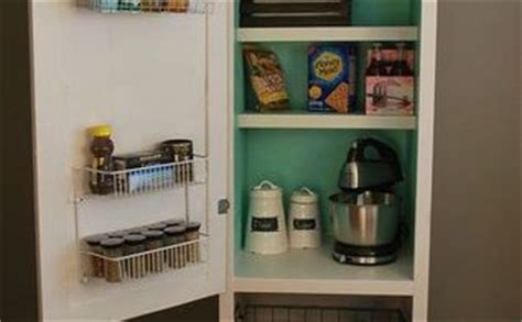 Mobile Pantry Cabinet by Adding A Pantry W A Sliding Barn Door Hometalk