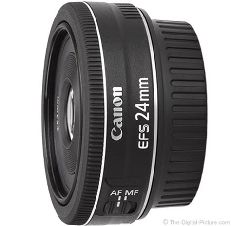canon ef s 24mm f/2.8 stm lens review