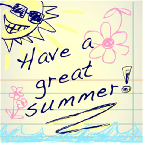 4 Great Posts With Summer In Mind by Fair Elementary A Great Summer