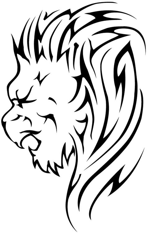 lion tattoo designs your ultimate guide roomfurnitures