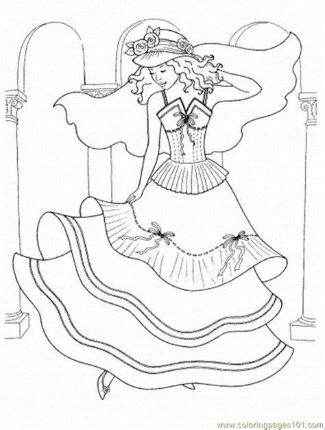 princess hat coloring pages coloring pages princess and new hat peoples gt royal