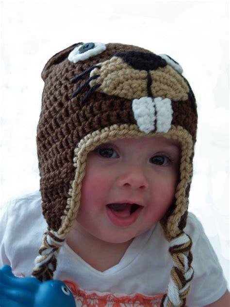 crochet gorros tejidos de gancho para nina sandalias tejidas a crochet 11 divertidos gorros tejidos en crochet para ni 241 os