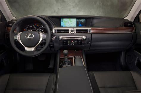 Lexus Gs Interior 2015 Lexus Gs350 Reviews And Rating Motor Trend