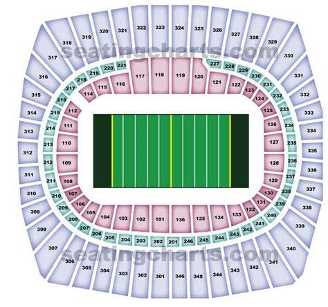 arrowhead stadium seating chart for kenny chesney seating chart arrowhead stadium brokeasshome