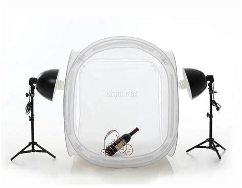 Softbox Studio Foto 80cm softbox cube tent photo studio 135w continuous light