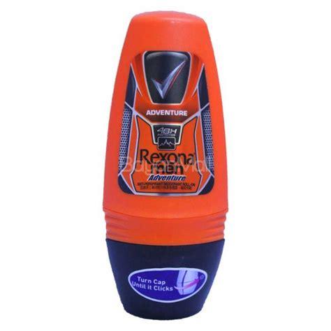 Rexona Adventure Deodorant rexona adventure anti perspirant deodorant 40ml
