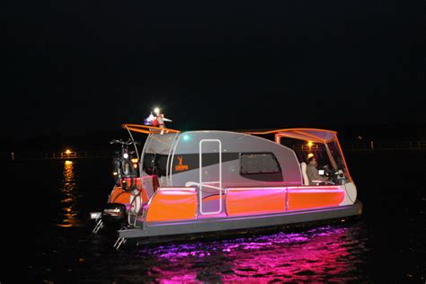 beleuchtung boot led beleuchtung