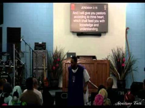 sabbath service 02 15 14 | ministry of reconciliation