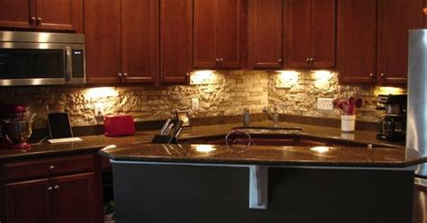 lowes kitchen backsplashes diy backsplash 50 for 8 square of airstone lowes will be doing soon to my