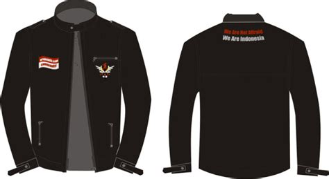 desain jaket rompi fungsi versus stlye published by scimitarind on day
