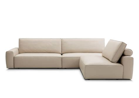 divano outlet outlet divano monoscocca in pelle berto shop