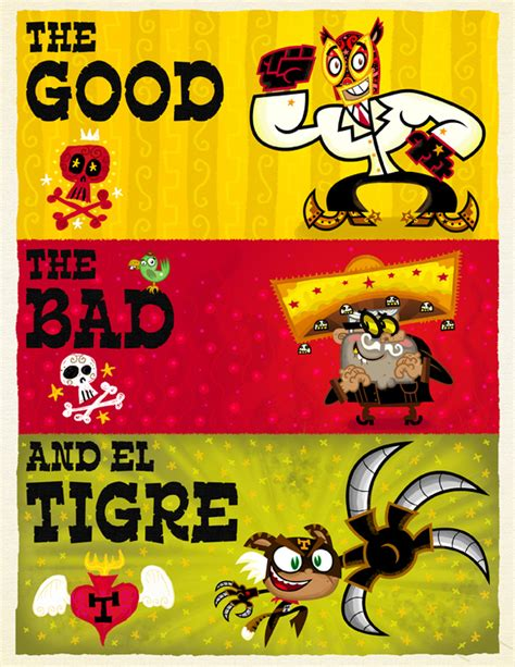el tigre the adventures of manny rivera el tigre the adventures of manny rivera on behance