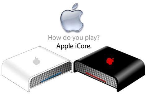 console apple should apple enter the console field 171 dvorak news