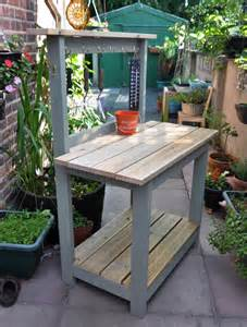 With gray chalk paint color for small backyard garden spaces ideas