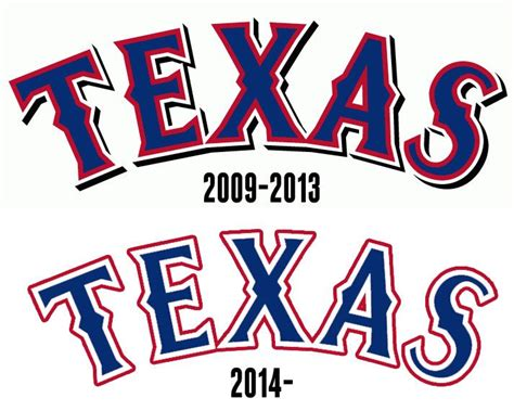 texas rangers baseball uniform 2014 2014 logo cool pinterest