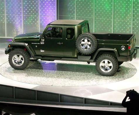 jeep scrambler 2017 jeep gladiator specs autos post
