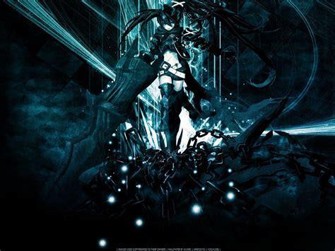 Dark Anime Girl Background Wallpapers 21577   Baltana