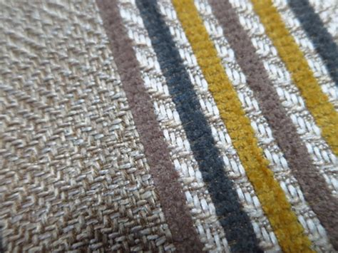 striped chenille upholstery fabric sofa fabric upholstery fabric curtain fabric manufacturer