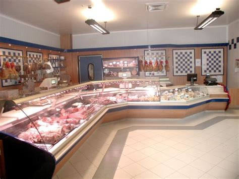 arredamenti per macellerie arredamento per macellerie all interno di supermercati