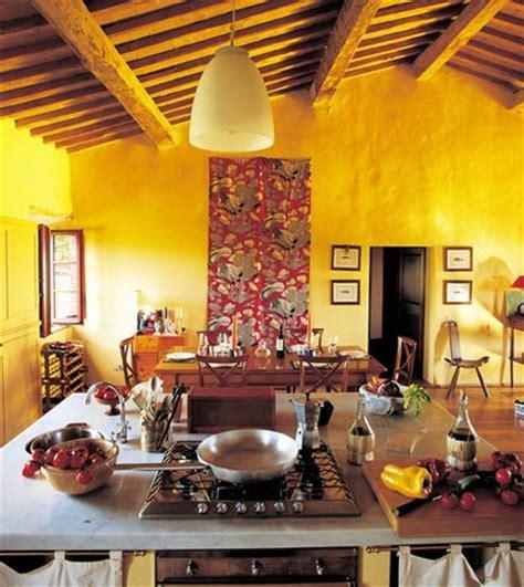 italiaanse stijl interieur italisaanse plattelandshuis in siena inrichting huis