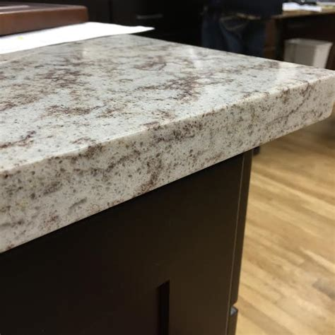 Granite Countertops Edge Styles by Edge Styles Big Rock Granite And Marble