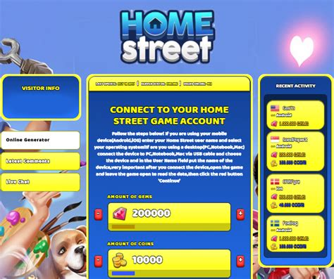 design this home cheats to get coins home street hack cheat online generator gems and coins