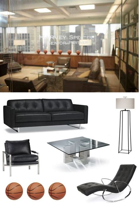 wohnung harvey specter buy best quality furniture for home and office decorationg