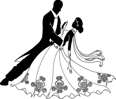 Wedding Images Black And White by Wedding Clipart Black And White Clipart Panda Free