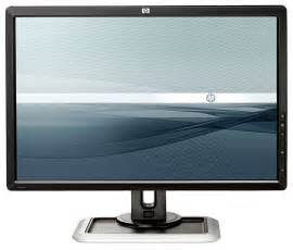 computer monitor lights professional led backlight lcd monitor hp dreamcolor