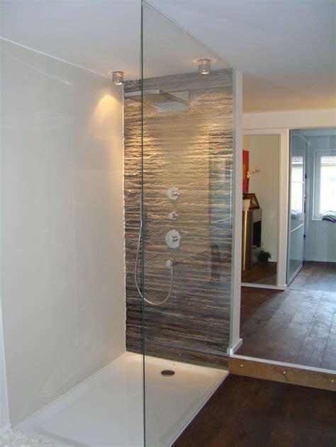 Begehbare Dusche 1 by Die 25 Besten Ideen Zu Glasduschen Auf